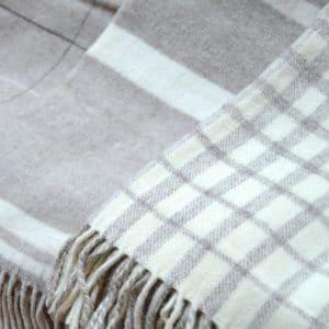 manta lana merina comprar online