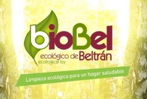 Jabón Biobel Ecológico