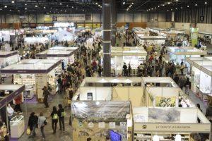Biocultura Madrid 2018 Stands