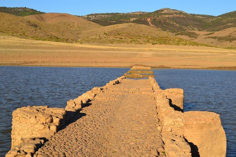Puente-Villarta-Trashumancia