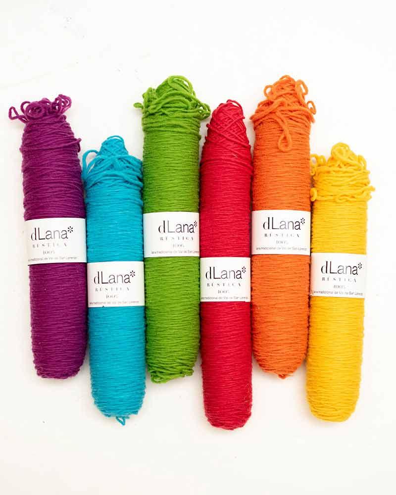 pack-arco-iris-canillas-lana-rustica-colores-dlana